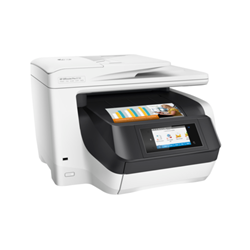 HP 953XL Black (L0S70AE) - Ink Support