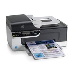 HP OfficeJet J4540 - Ink Support